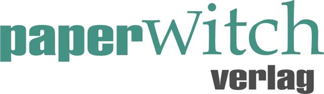 Logo des Paperwitch Verlags zur Erhaltung des Pahuyuth